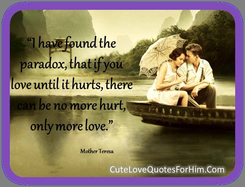 Cute Couple Quotes For Him. QuotesGram