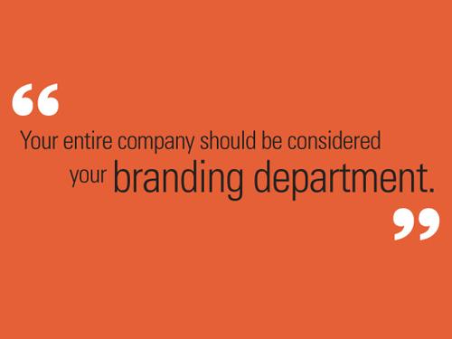 Brands quotes quotesgram for Brand consultant