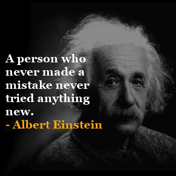 Einstein Quotes: Inspirational Quotes By Albert Einstein. QuotesGram