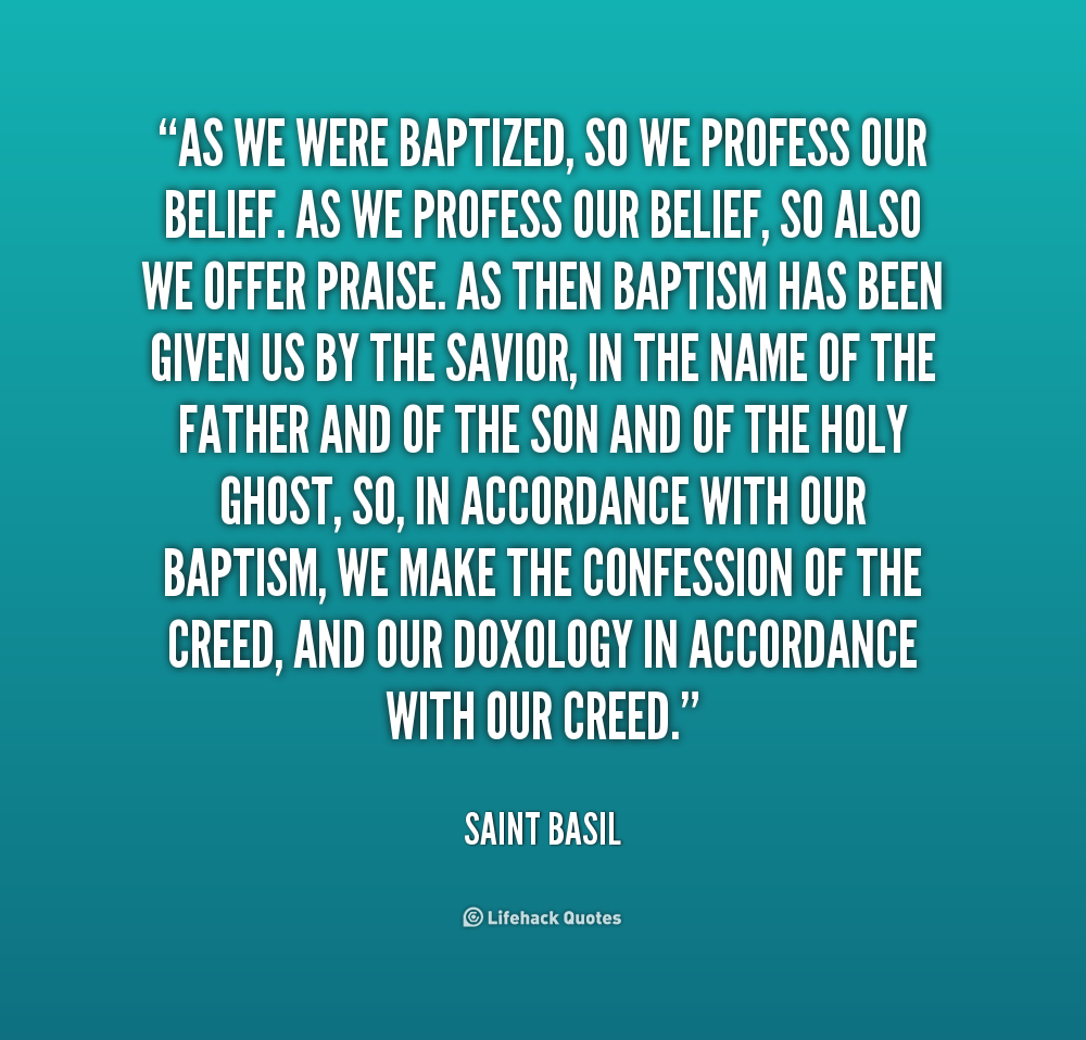 Quotes And Sayings: Catholic Baptism Quotes And Sayings. QuotesGram