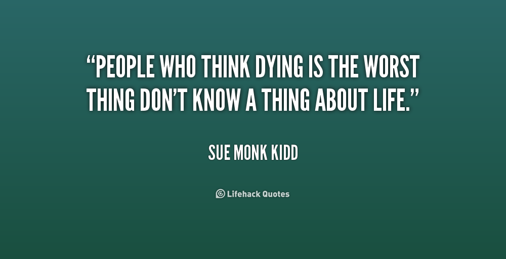 quotes about people dying  quotesgram