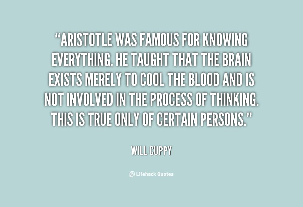Aristotle On Education Quotes Quotesgram: Famous Quotes From Aristotle About Writing. QuotesGram