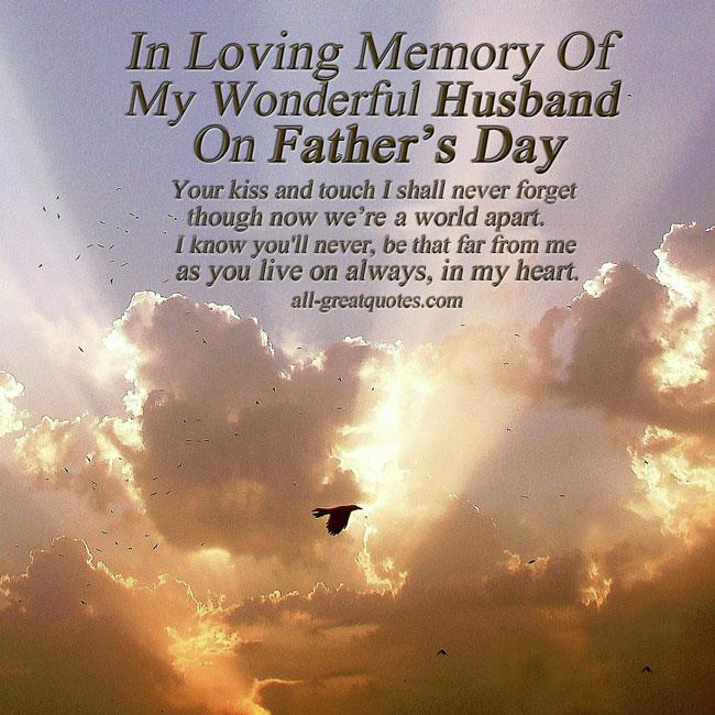 Wonderful Memories Quotes: In Loving Memory Father Quotes. QuotesGram