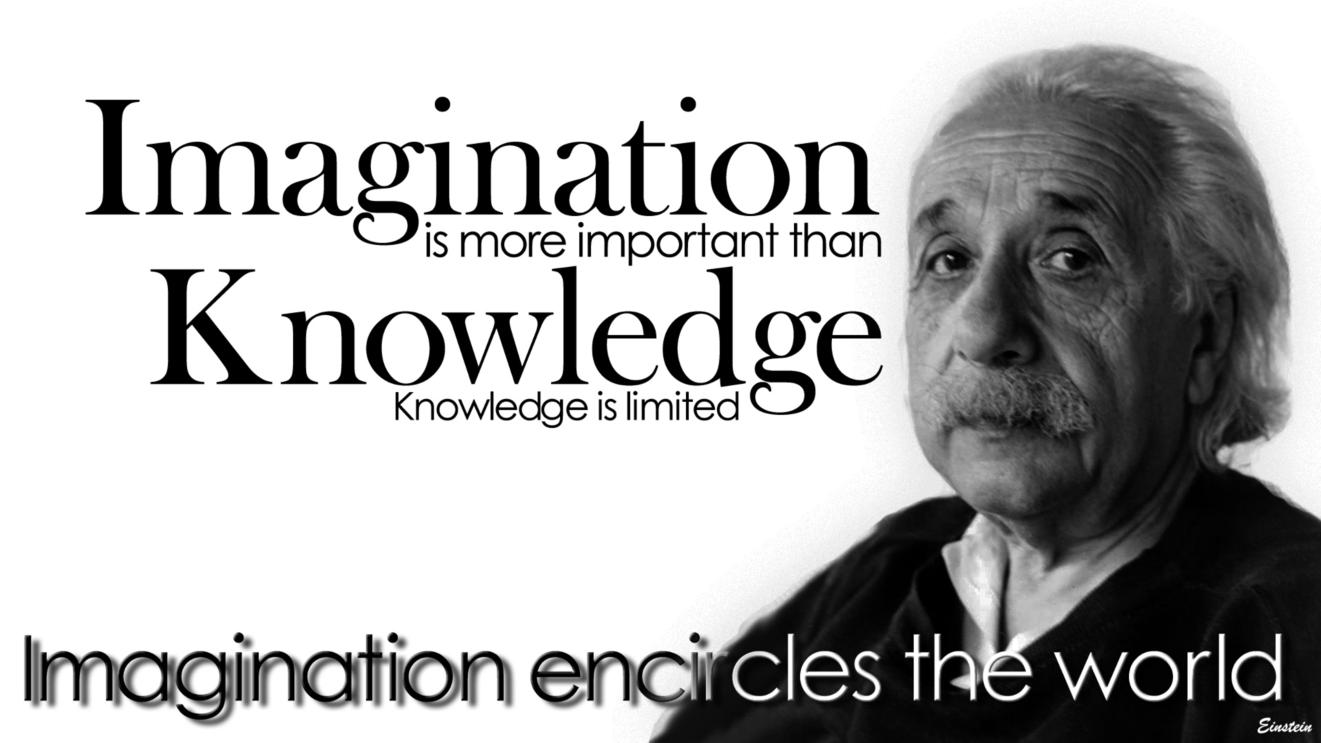 famous einstein quotes stupidity  quotesgram