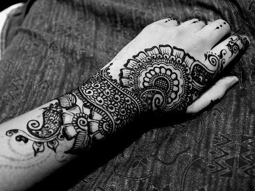 Mehndi For God : Henna tattoo quotes quotesgram