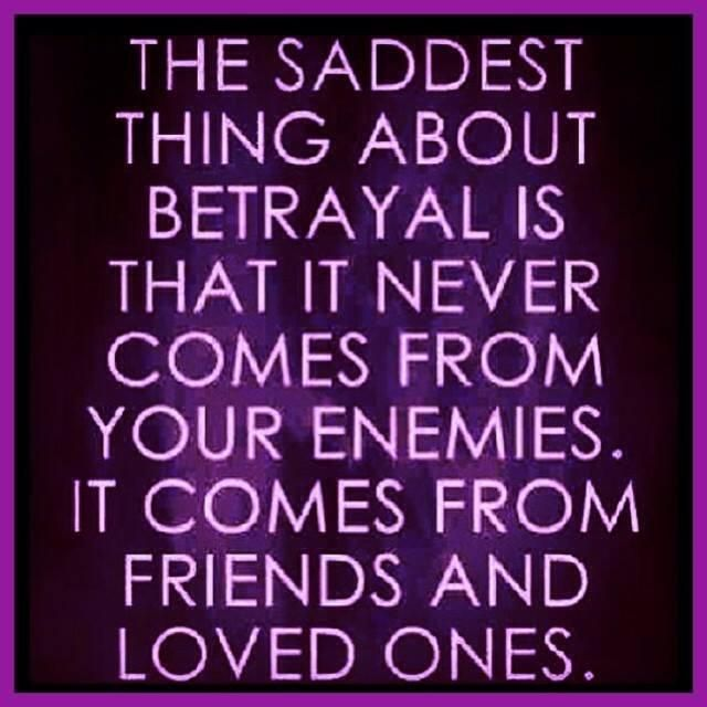 Best Friend Betrayal Quotes. QuotesGram