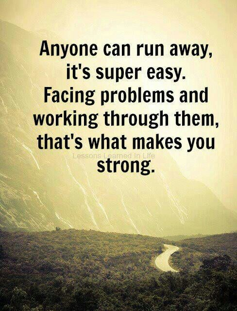 love quotes in tough times quotesgram