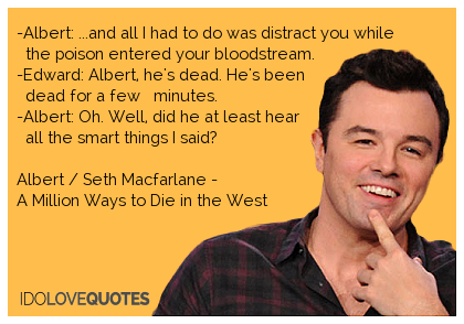 seth macfarlane quotes quotesgram