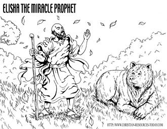 Quotes Of The Prophet Elisha QuotesGram