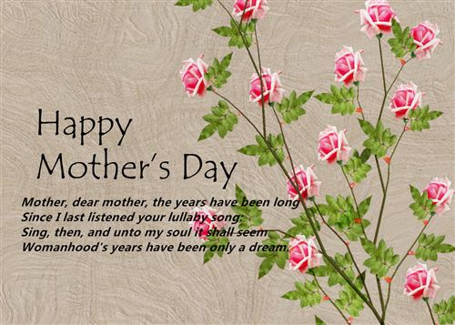 Daughter In Law Mothers Day Quotes: Meaningful Mothers Day Quotes. QuotesGram