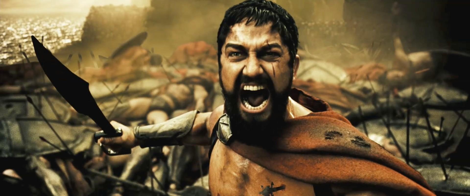 King Leonidas 300 Quotes Quotesgram