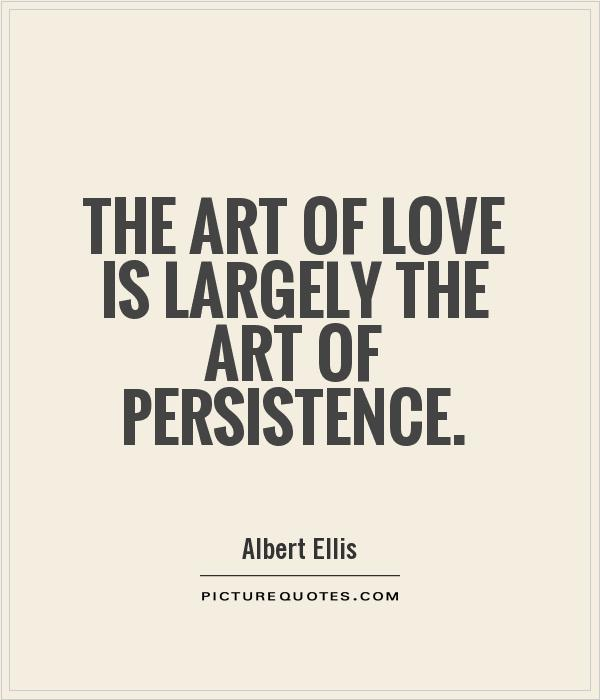 Persistence Motivational Quotes Teamwork: Business Persistence Quotes. QuotesGram