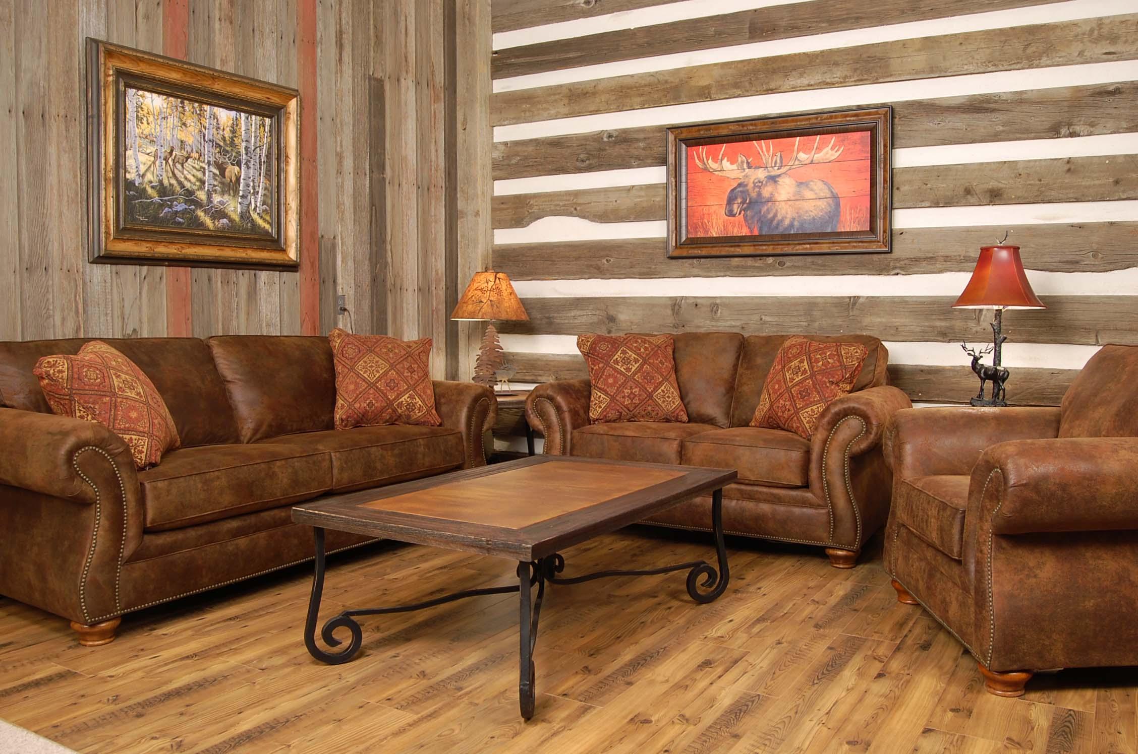 Western Es For Living Rooms Esgram, Western Living Room Design Ideas