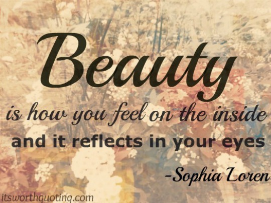 Beauty Is All Around Us Quotes. QuotesGram