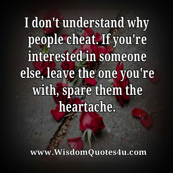 Why Men Cheat Quotes About. QuotesGram