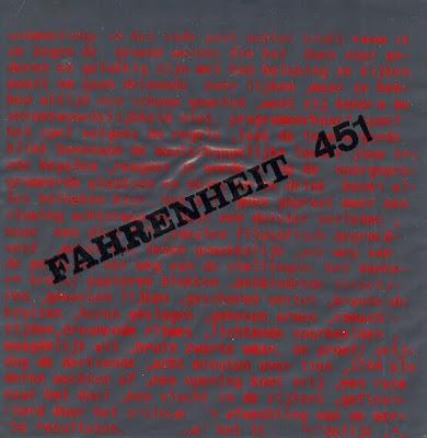 Conformity in fahrenheit 451