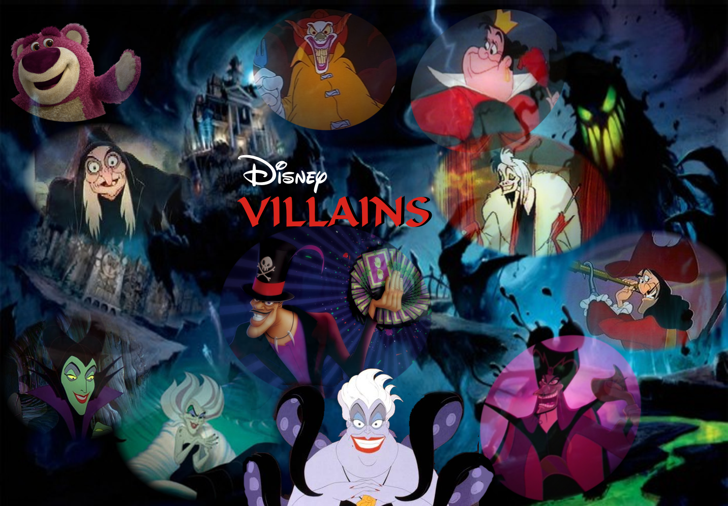 Disneys Atlantis The Villains: Best Disney Villain Quotes. QuotesGram