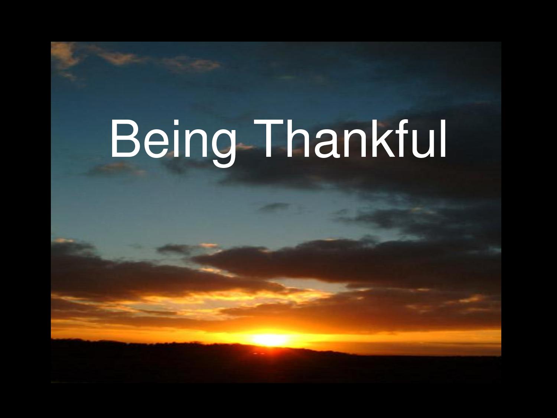 Spiritual Quotes On Being Thankful. QuotesGram