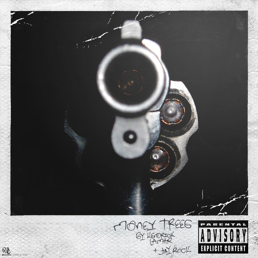 Money Trees Kendrick Lamar Quotes - 483.8KB