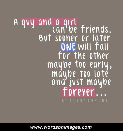 guy friendship quotes  quotesgram