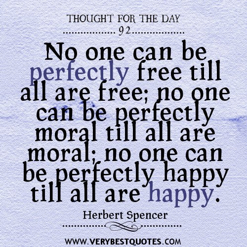Thought For The Day Quotes: For The Day Quotes Happy. QuotesGram