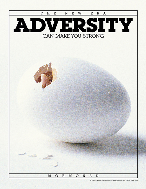 hardship makes people stronger Adversity gives her life meaning and makes everything direct  people are only successful in winning the battle of adversity when  [tags: hardship, death.
