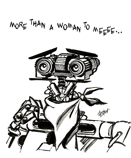 johnny 5 alive quotes  quotesgram