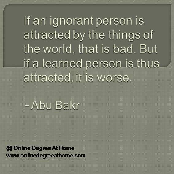 Quotes About Ignorant People. QuotesGram