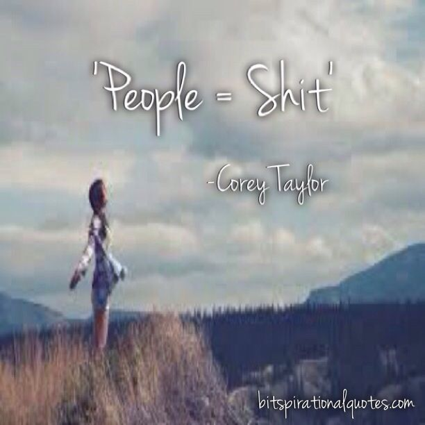 Corey Taylor Quotes. QuotesGram
