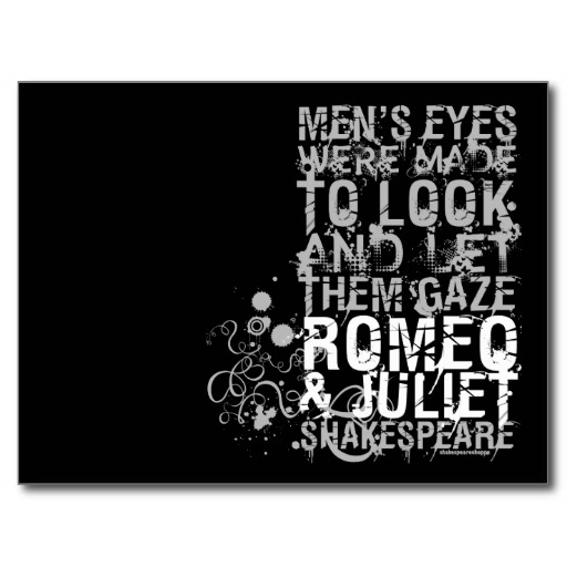 Romeo And Juliet Funny Quotes. QuotesGram