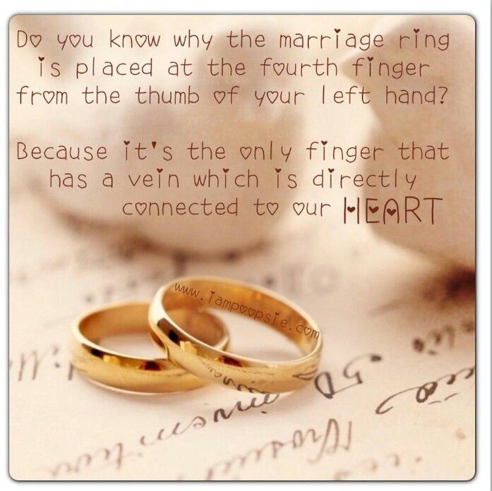 Rings With Quotes On Them Quotesgram: Wedding Bands Meaning Quotes. QuotesGram