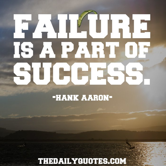 Motivational Quotes About Success: Hank Aaron Inspirational Quotes. QuotesGram