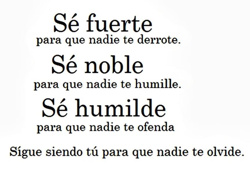 Quotes En Español De La Vida: In De La Vida Spanish Quotes. QuotesGram