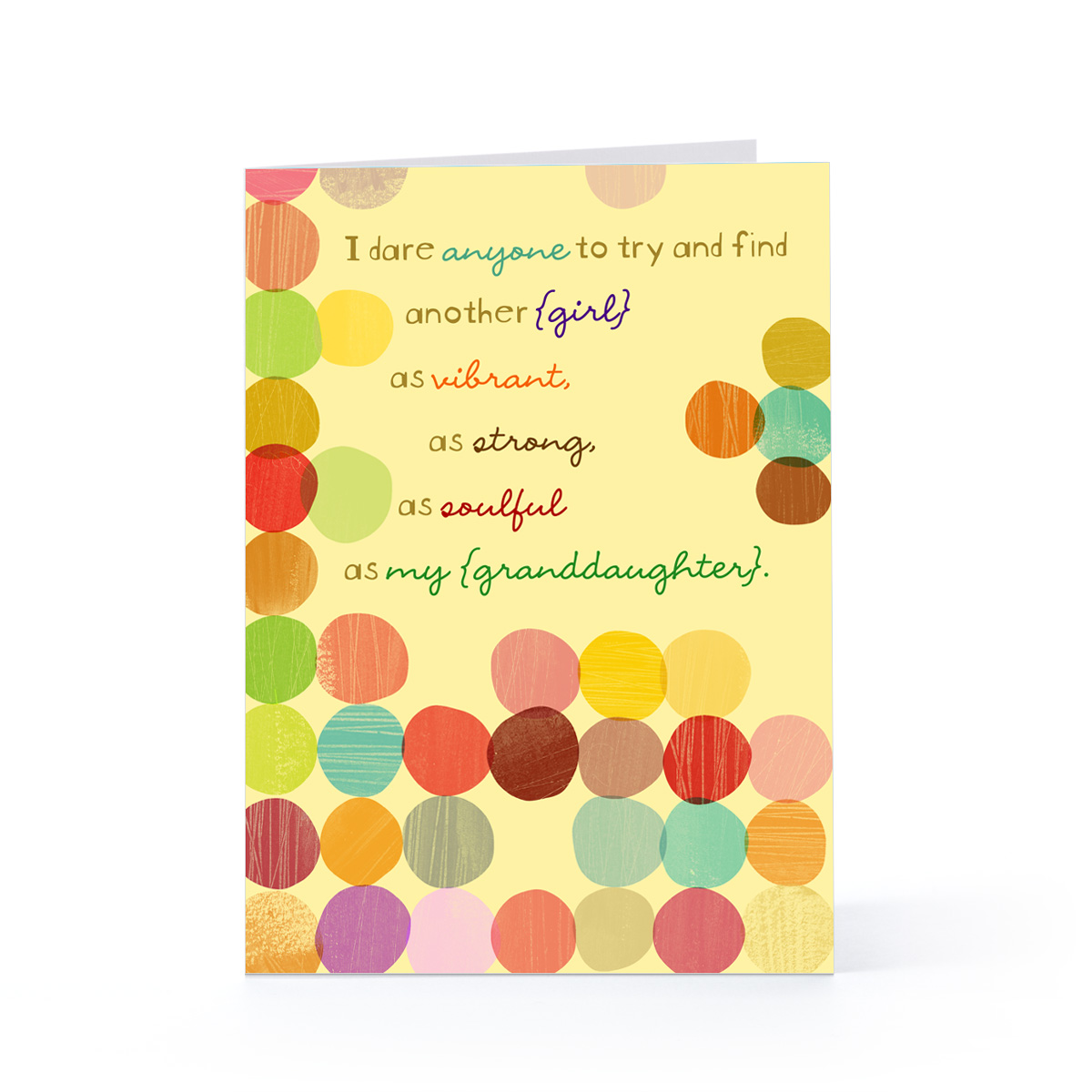 Quotes About Parents Love And Support Hallmark Birthday Quot...