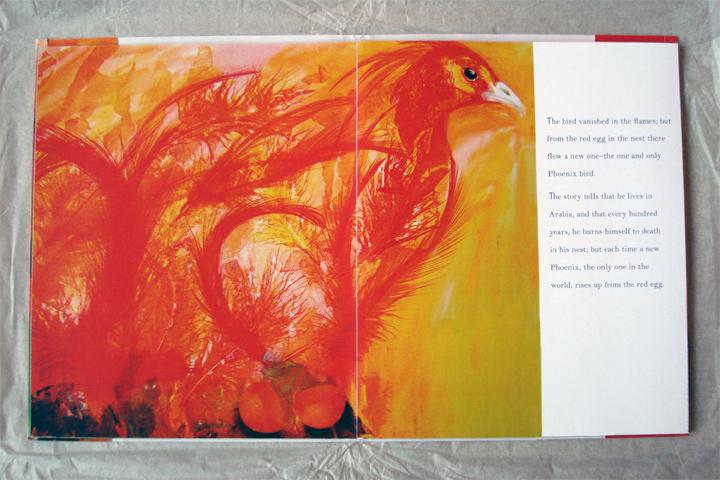 Phoenix Bird Quotes Quotesgram