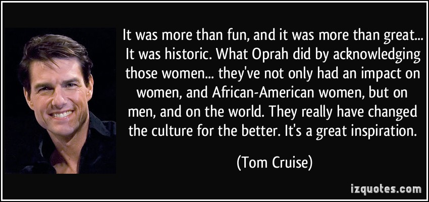 Tom Cruise Quotes 90 Wallpapers: Good Quotes About Democrats. QuotesGram