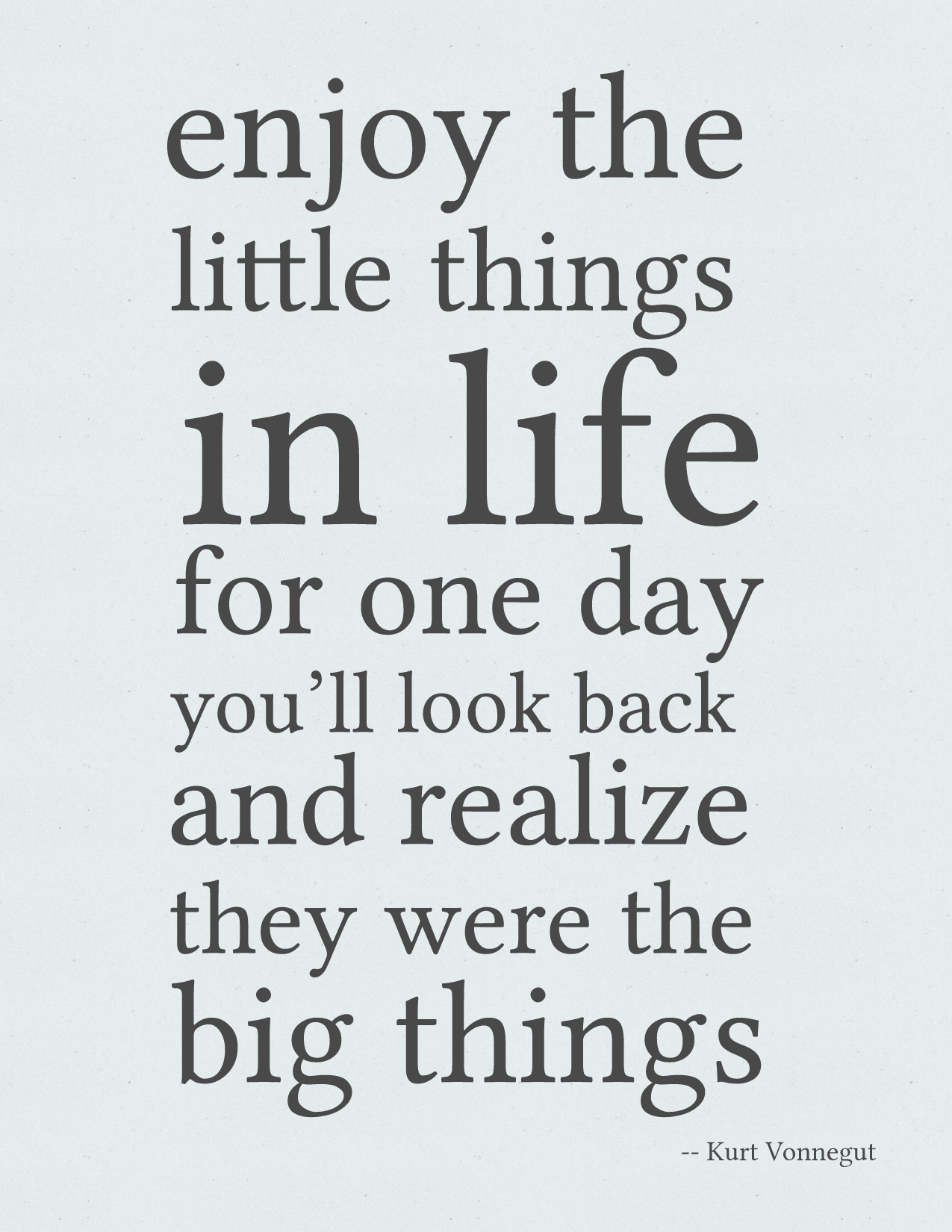 Enjoying Life Quotes And Messages Quotesgram