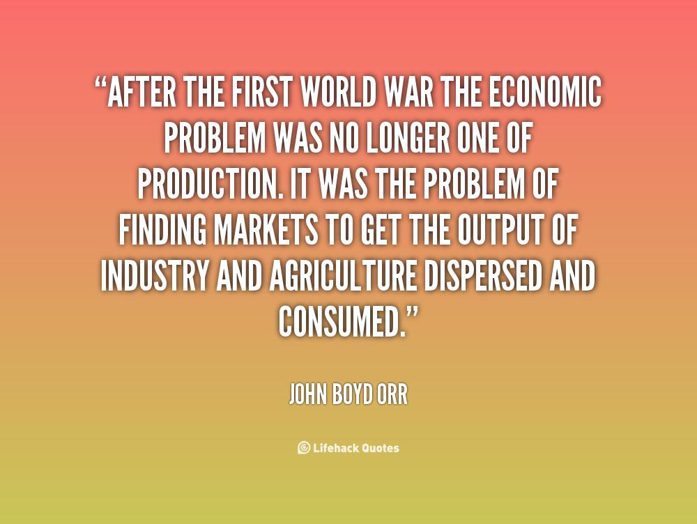 Quotes About The Economy: Economic Problems Quotes. QuotesGram