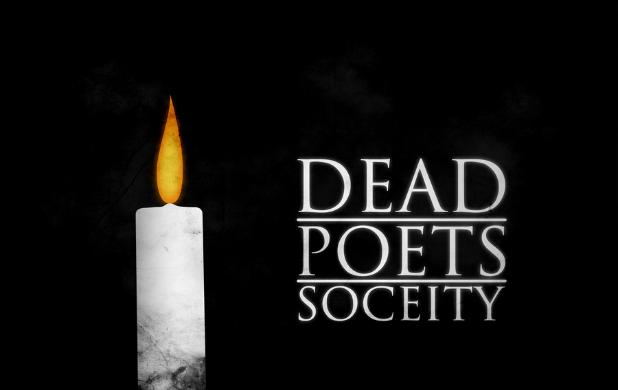 an analysis of the film dead poets society on the environment Two predominant symbols in the film, dead poet's society, include: the cave: this secret meeting place of the dead poet's society, away from the welton environment, symbolizes nonconformity the students' escape to the cave is ironic in that people often flee darkness to venture towards light and hope.