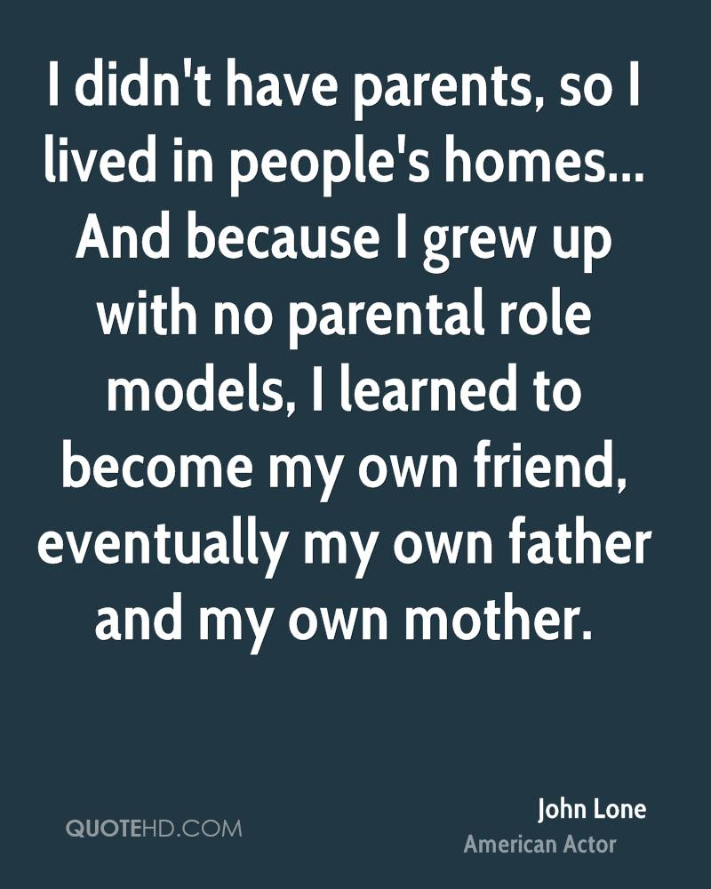 mother as a role model A role model in life can be family, teacher, friend or just a stranger, social worker, a leader etc who did something that changes your thoughts and decisions about life and for me my role model are my parents in this essay.