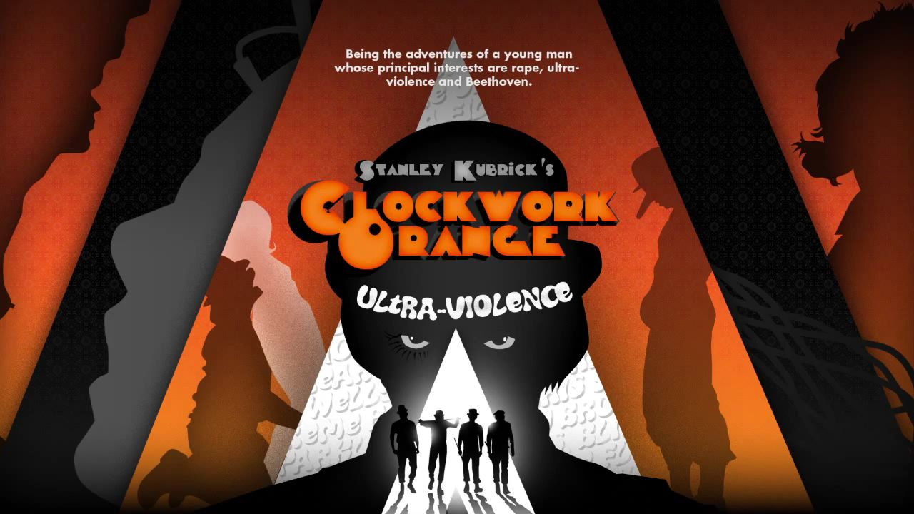 quotes from a clockwork orange  quotes from a clockwork orange