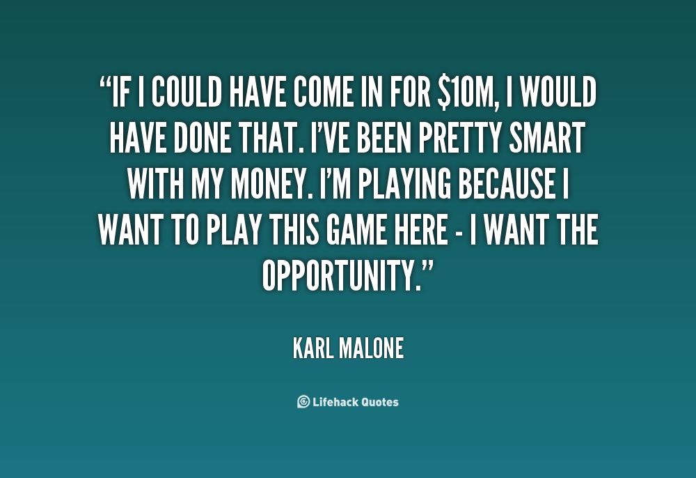 Karl Malone Quotes. QuotesGram