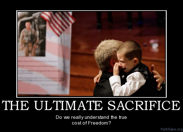 military ultimate sacrifice quotes - 640×462