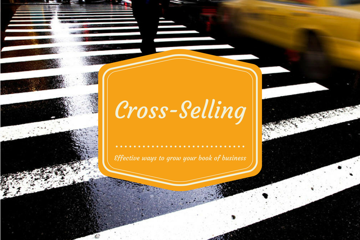 cross selling Cross-selling cross-selling generally occurs when the sales representative has more than one type of product to offer consumers that might be beneficial to them.