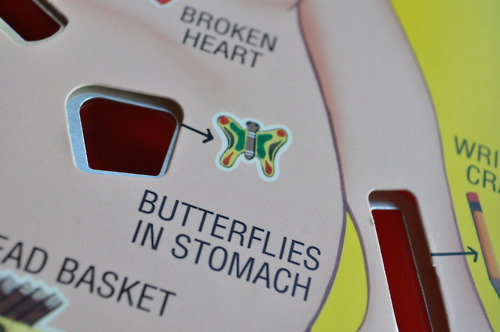stomach meet butterflies meaning in death