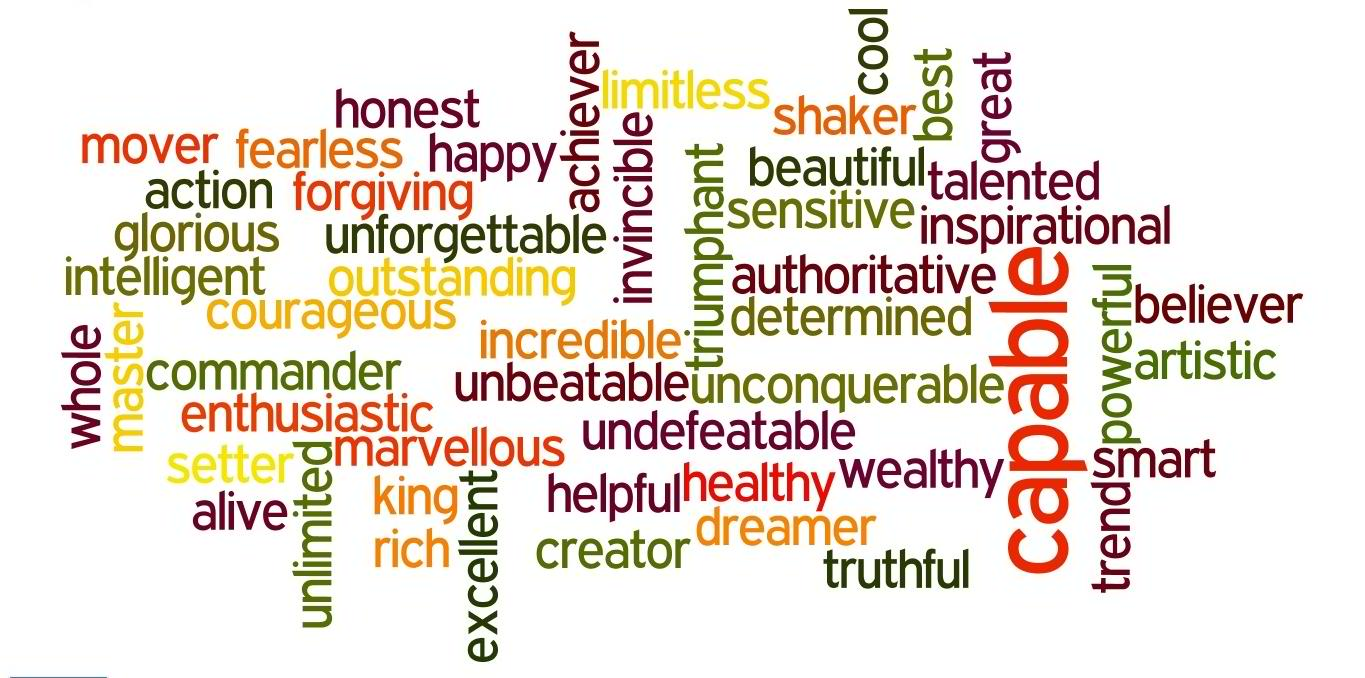 power of positive words quotes  quotesgram