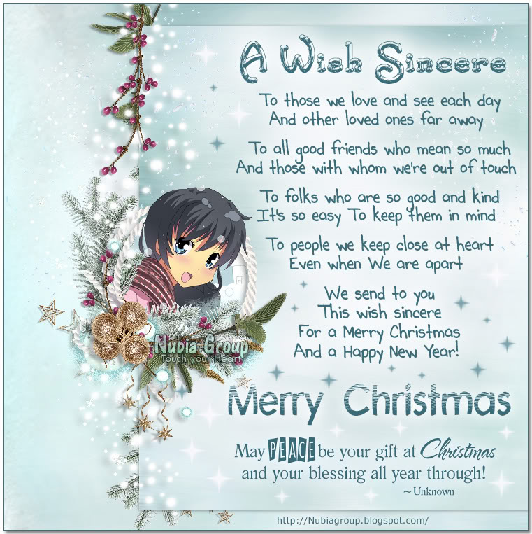 Christmas Blessings Quotes For Cards. QuotesGram
