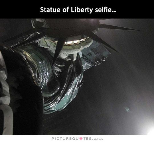 Statue Of Liber...