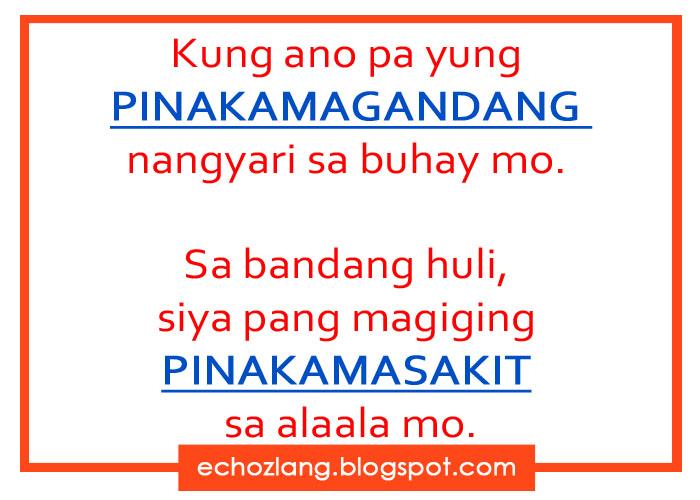 Quotes Na Patama Sa Kaibigan. QuotesGram Patama Quotes Para Sa Mga Mayayabang
