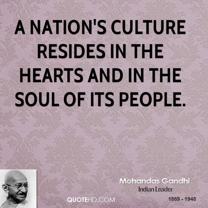 Mahatma Gandhi Leadership Quotes. QuotesGram